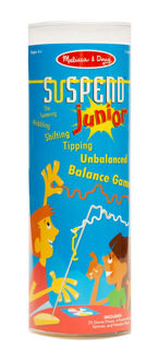 Picture of Suspend Junior Balance Game