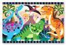 Picture of Dinosaur Dawn (24pc) Floor Puzzles