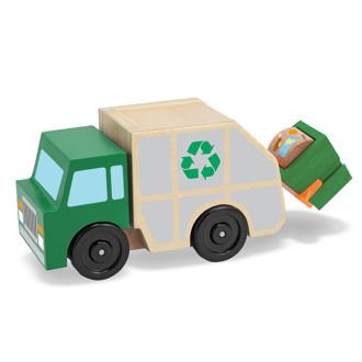 Picture of Garbage Truck