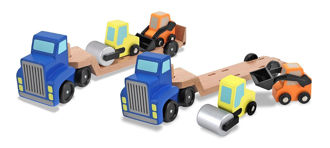 Picture of Low Loader