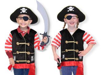 Picture of Pirate costume