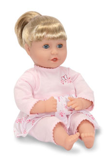 Picture of Natalie Doll