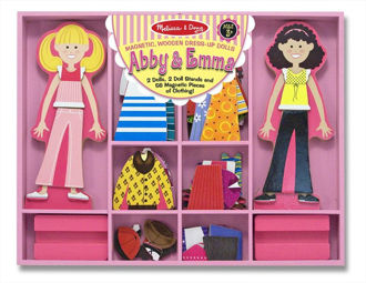 Picture of Abby & Emma