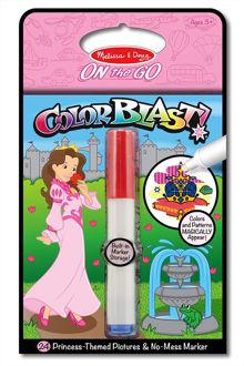 Picture of ColorBlast! - Princess