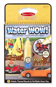 Picture of Water Wow! - Vehicles
