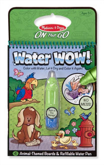 Picture of water wow Animals