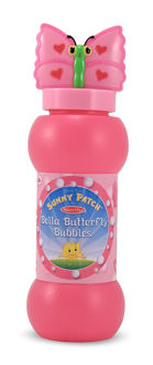 Picture of Bella Butterfly Bubble Solution