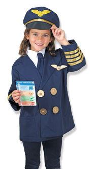 Picture of Pilot costume