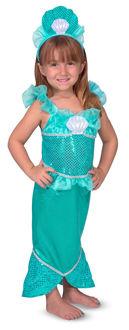 Picture of Mermaid costume
