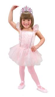 Picture of Ballerina costume
