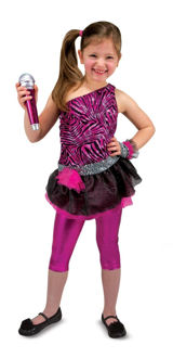Picture of Rock Star - Costume