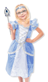 Picture of Royal Princess costume