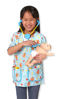 Picture of Pediatric Nurse costume
