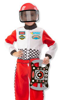 Picture of Race Car Driver - Costume