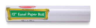 """Picture of 12"""" Easel Paper Roll"""