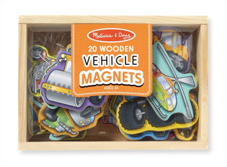 Picture of Vehicle Magnets