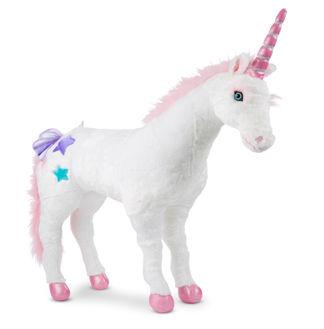 Picture of Unicorn Plush