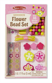 Picture of Flower Bead Set