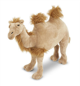 Picture of Camel Plush