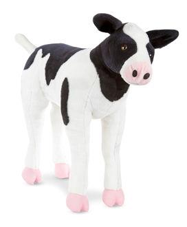 Picture of Calf Plush