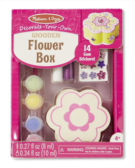 Picture of Flower Box