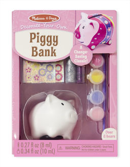 Picture of Created by Me! Piggy Bank