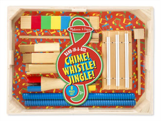 Picture of Chime! Whistle! Jingle Set