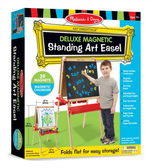 Picture of Deluxe Magnetic Standing Easel