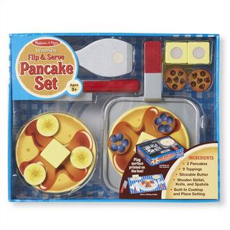 Picture of Flip & Serve Pancake Set