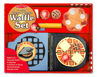 Picture of Press & Serve Waffle Set