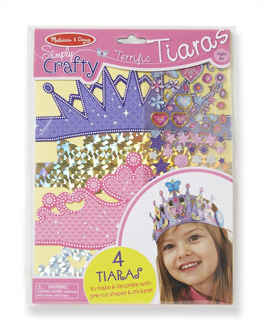 Picture of Simply Craft Terrific Tiaras