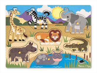 Picture of Safari