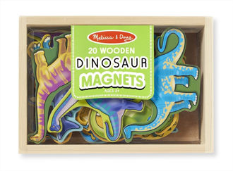 Picture of Dinosaur Magnets