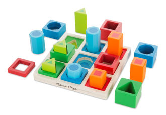 Picture of Shape Sequence Sorting Set