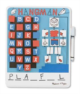 Picture of Hangman