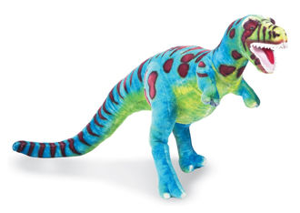 Picture of T-rex Plush
