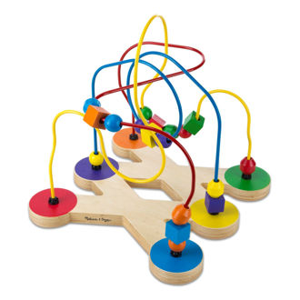 Picture of Classic Toy Bead Maze