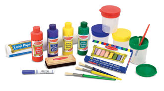 Picture of Easel Accessory Set