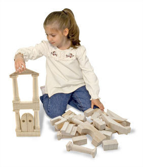 Picture of Architectural Standard Unit Blocks