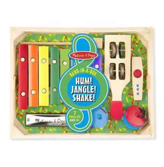 Picture of Hum! Jangle! Shake!