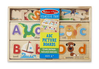 Picture of ABC Picture Boards