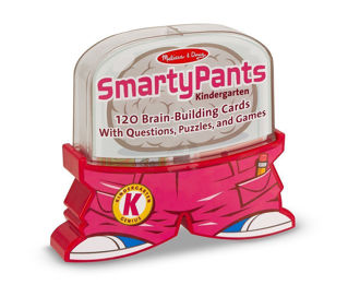 Picture of Smarty Pants KG Level