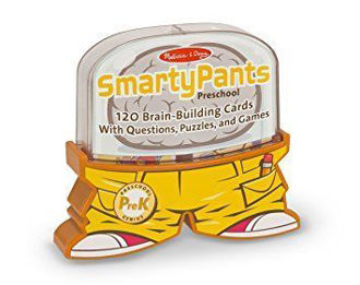 Picture of Smarty Pants Pre-K Level