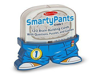 Picture of Smarty Pants Grade 1