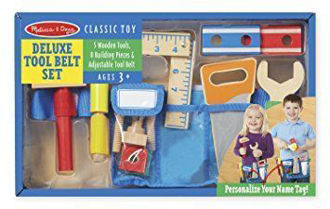 Picture of Deluxe Toolbelt Set