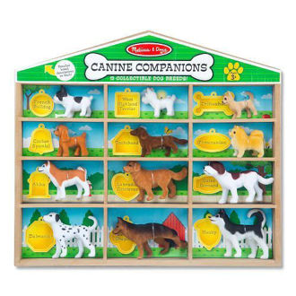 Picture of Canine Companions