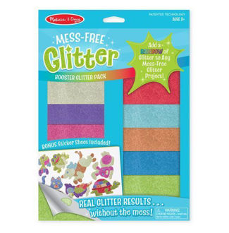 Picture of Mess- Free Booster Glitter Pack