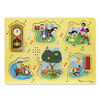 Picture of Sing-Along Nursery Rhymes 1