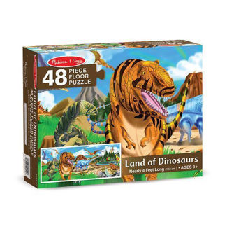 Picture of Land of Dinosaurs (48pc)