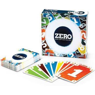 Picture of BLUE ORANGE GAMES Zero